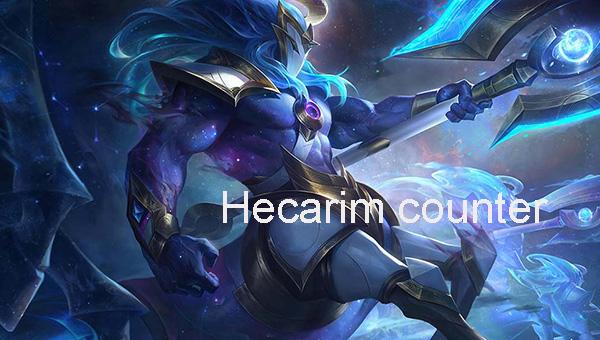 Hecarim-counter-wild-rift