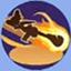 Blaze-Kick